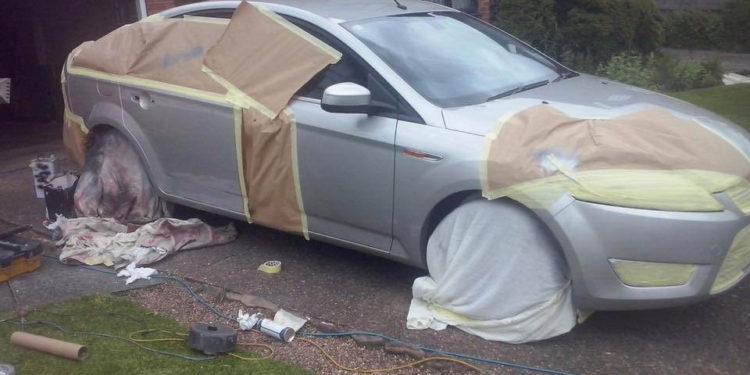 smart-repair-on-car